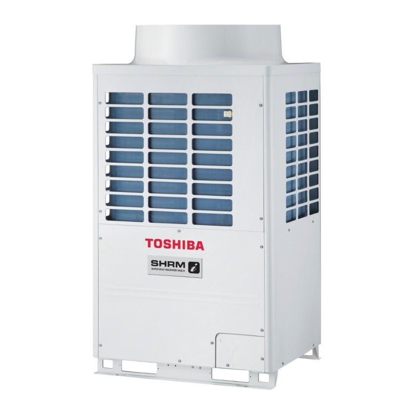 Наружный блок VRF системы Toshiba MMY-MAP1204FT8-E